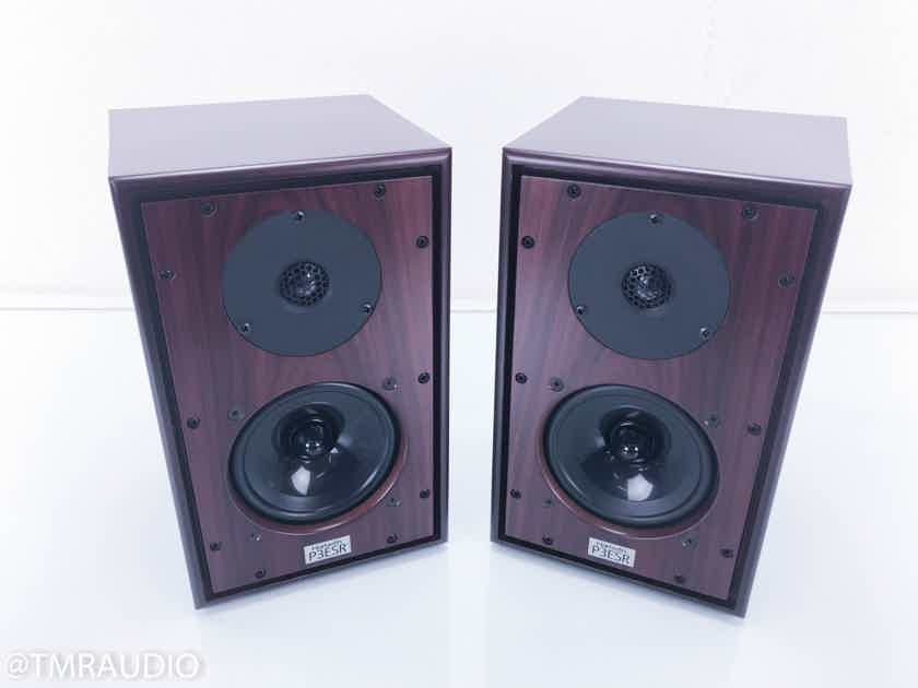 Harbeth P3esr Bookshelf Speakers Rosewood Pair 11054