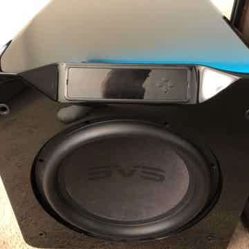 SVS SB4000 Gloss Black - Low Hours- Excellent Condition