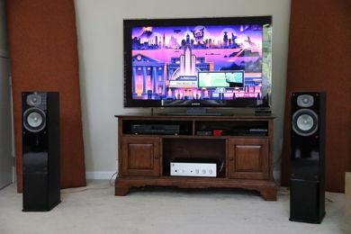 Living Room Sound