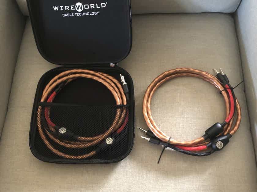 Wireworld Mini Eclipse 8