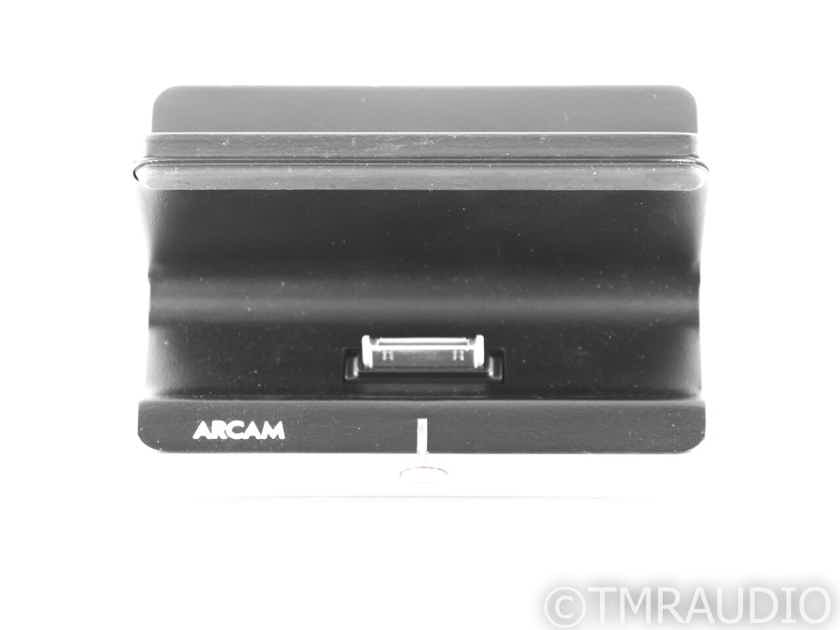 Arcam drDock iPod Dock / DAC; Remote (22799)