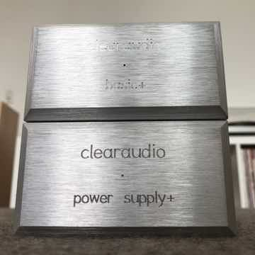 Clearaudio Basic Plus Phono Stage