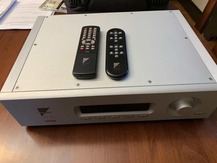 Ayre Acoustics K-5xe MP - Reduced