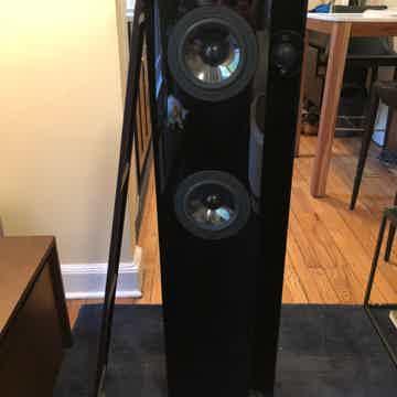 Full speaker - Left