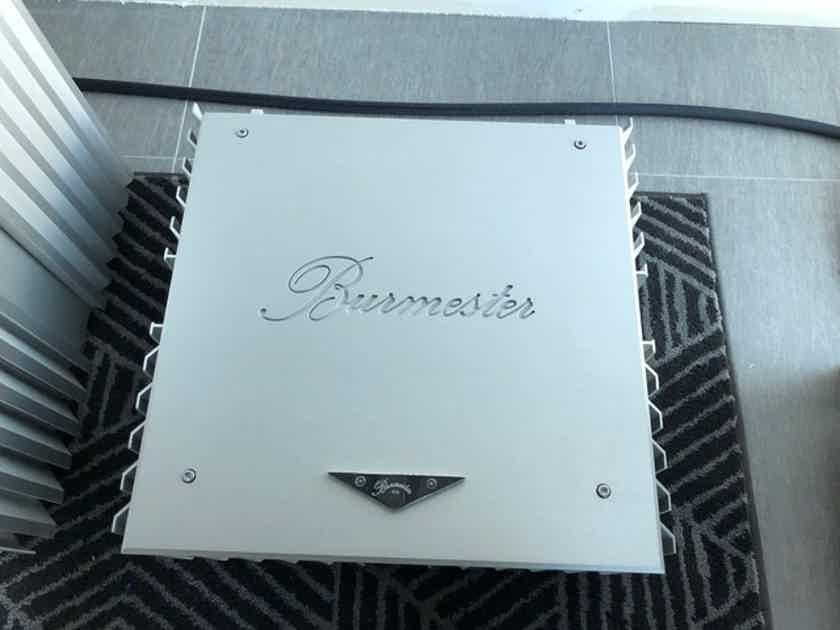 "Burmester 956 mkII power amp. ""New"", 5 years warranty, -40% MSRP"