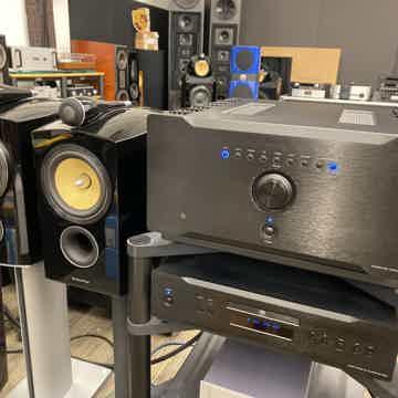 AI-3000 & CD-2000
