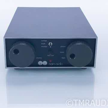 NAC 42 S Vintage Stereo Preamplifier