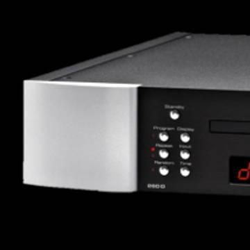 Simaudio MOON 260D w/32-bit DAC