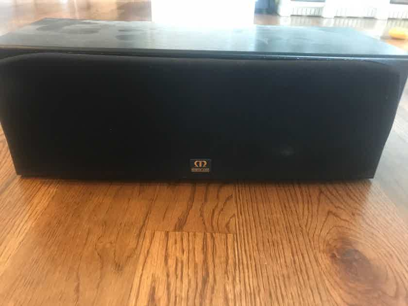 Monitor Audio S-LCR