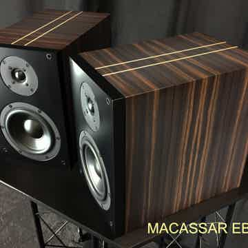 Studio Electric M4 Monitor