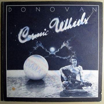 Donovan Cosmic Wheels