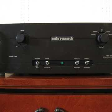 Audio Research LS2B