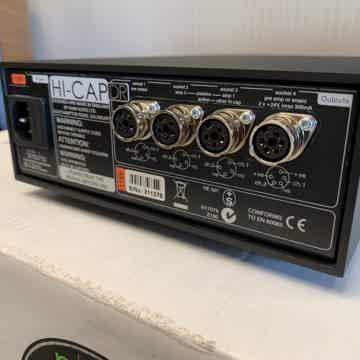 Naim Audio HiCap2 DR