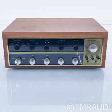 C20 Vintage Tube Stereo Preamplifier