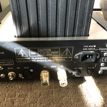 NAT Audio SE1
