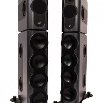Kii Audio THREE BXT System PRO