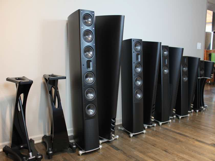 Scansonic - ALL Models SALE - MB6, MB5, MB3.5, MB2.5, & MB1s - Mint Demos - Warranty!!!