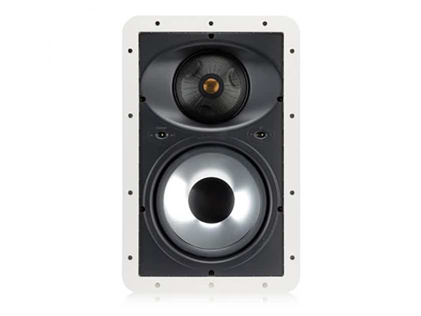 MONITOR AUDIO WT280-IDC In-Wall Speaker:  New-in-Box; Full Warranty; 50% Off; Free Shipping