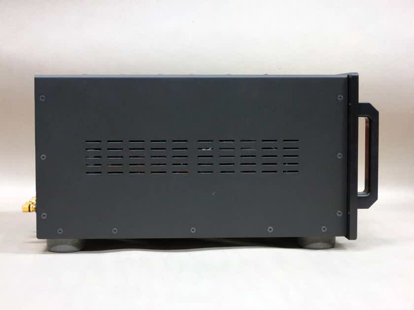 Dan D'Agostino Master Power 3+ Amplifier