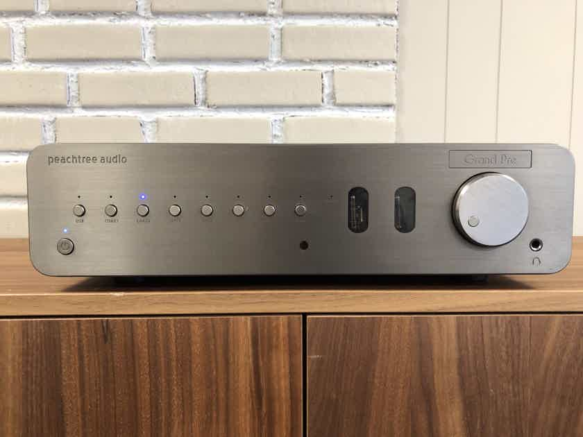 Peachtree Audio Grand Pre X1