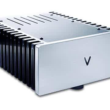 VALVET A4 mono-blocks