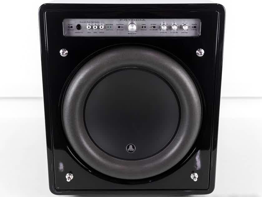 "JL Audio Fathom F112 12"" Powered Subwoofer (19988)"
