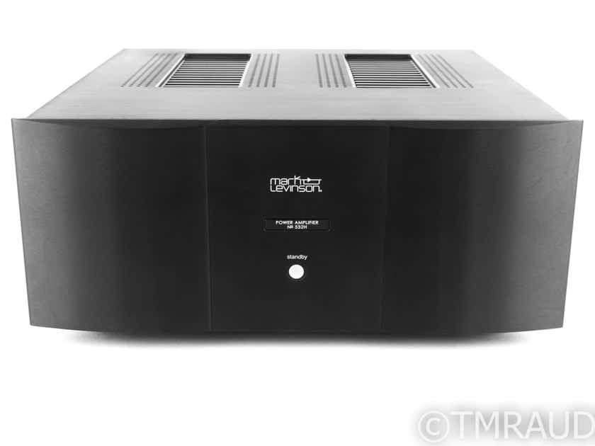 Mark Levinson No. 532H Stereo Power Amplifier (21149)