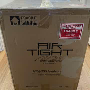 Air Tight ATM-300 Anniversary