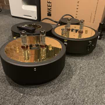 Thor Audio TPA-30 With TA-1000 Pre-amp