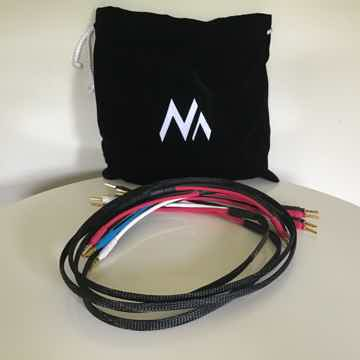 Morrow Audio SP-4 Speaker Cables