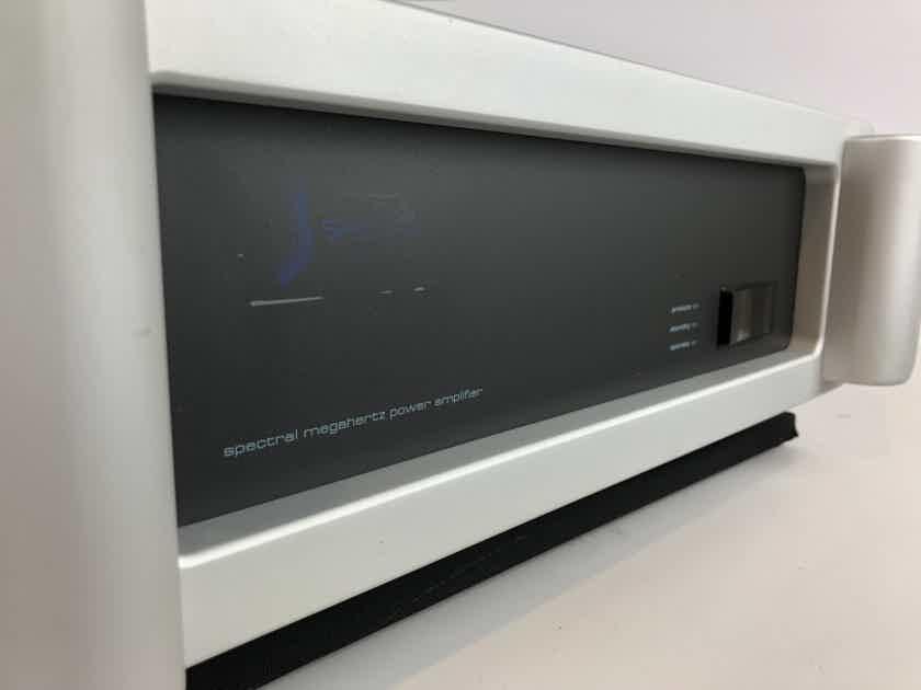 Spectral DMA-360 Monoblocks in Boxes NY/NJ/CT . TRADES OK