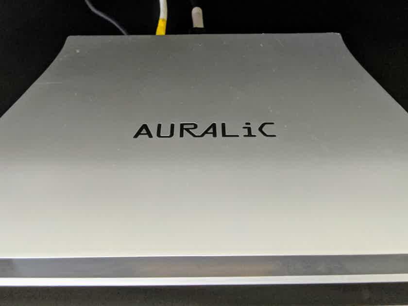 Auralic Aries