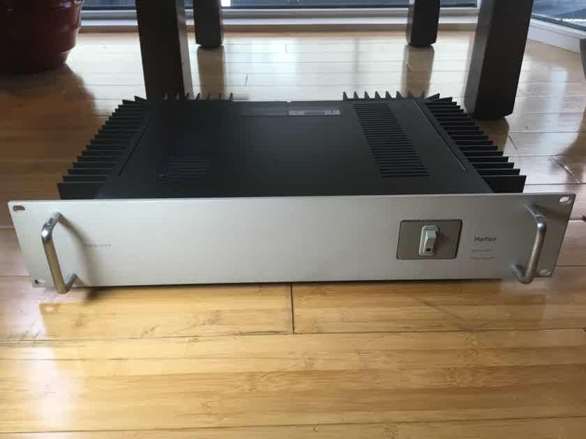 Hafler 9300 THX Trans Nova Power Amp