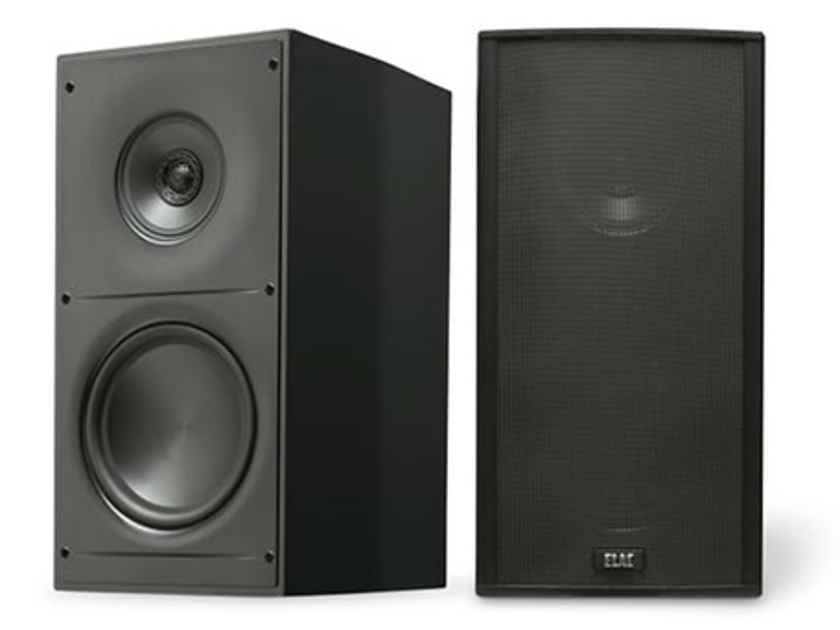 Elac Adante AS61 SM Amazing Bookshelf Speakers