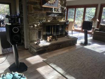 Living Room System