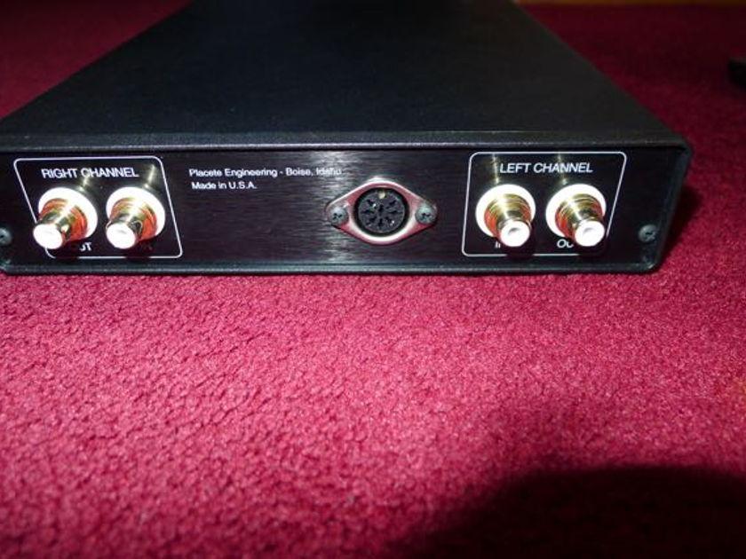 Placette Audio RVC Remote Volume Control