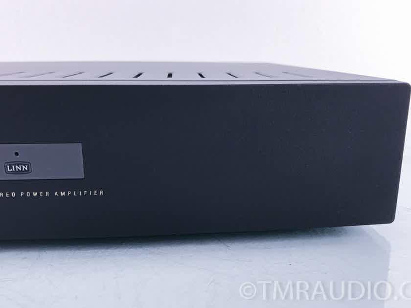 Linn AV5105 Stereo Power Amplifier (1596)