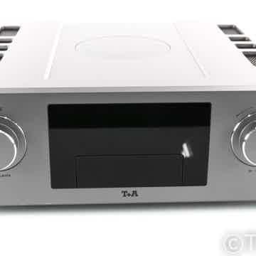 T+A PDP 3000 HV SACD Player / DAC