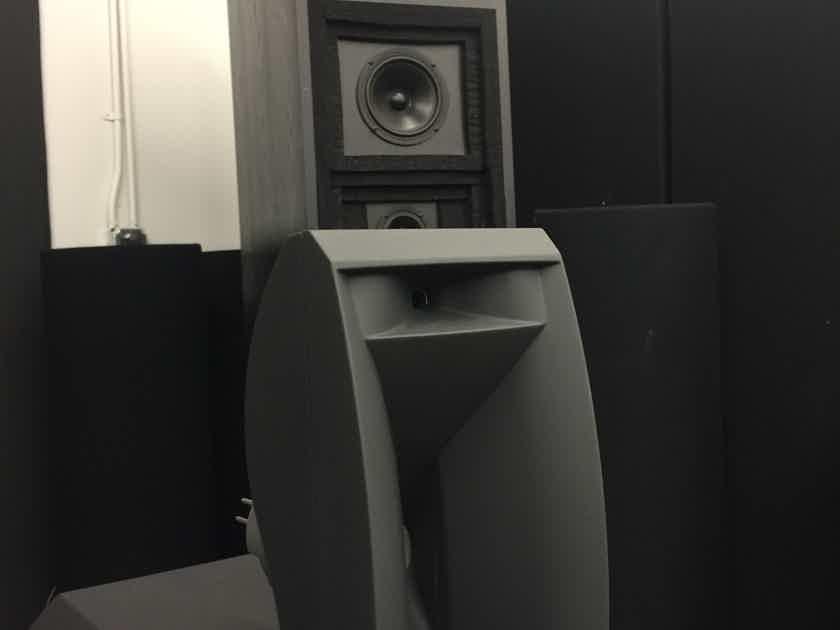 JBL Synthesis Array Array 1000 Speakers & Array 880C Center Channel ........................near San Francisco