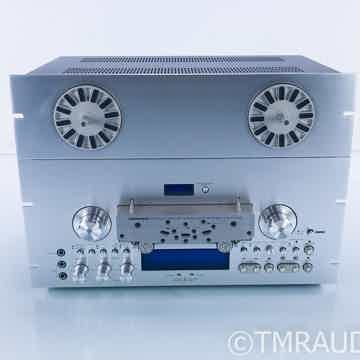 RT-909 Vintage Reel to Reel Tape Recorder