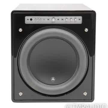 "JL Audio Fathom f113 13.5"" Powered Subwoofer"