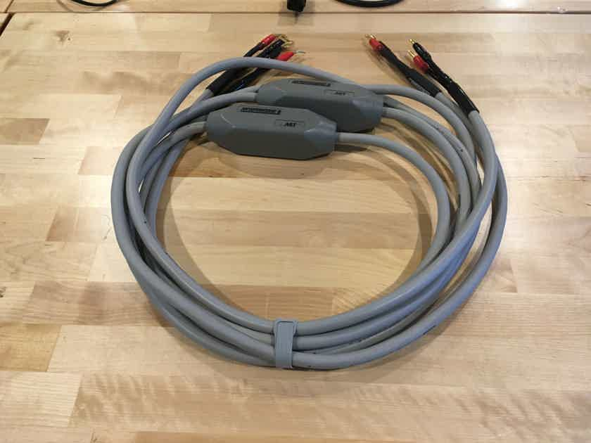MIT Cables Terminator T5 Speaker Cables, 10' Pair