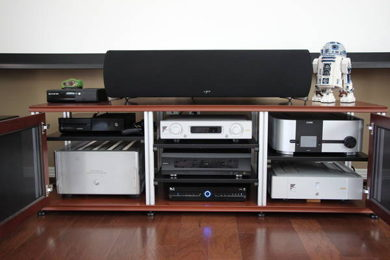 Game Room HT System