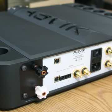 Aavik Acoustics U-300