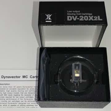 Dynavector DV-20X2L