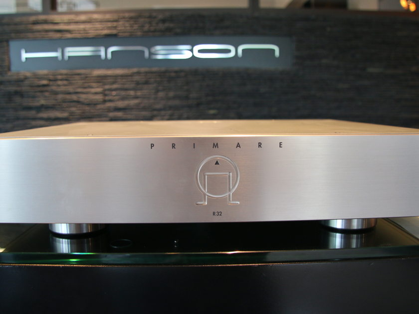 Primare  R32 Phono Stage