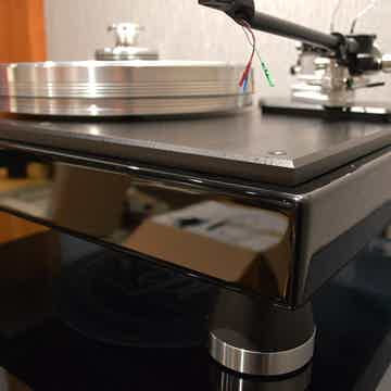 VPI Industries Classic 3 with JMW 10.5' Reference Uni-p...