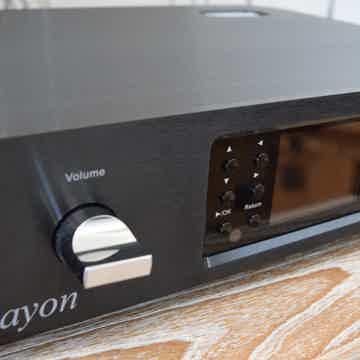 Ayon Audio S-3 TUBE MEDIA SERVER