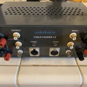 Audiodharma Anniversary Edition Premium Cable Cooker