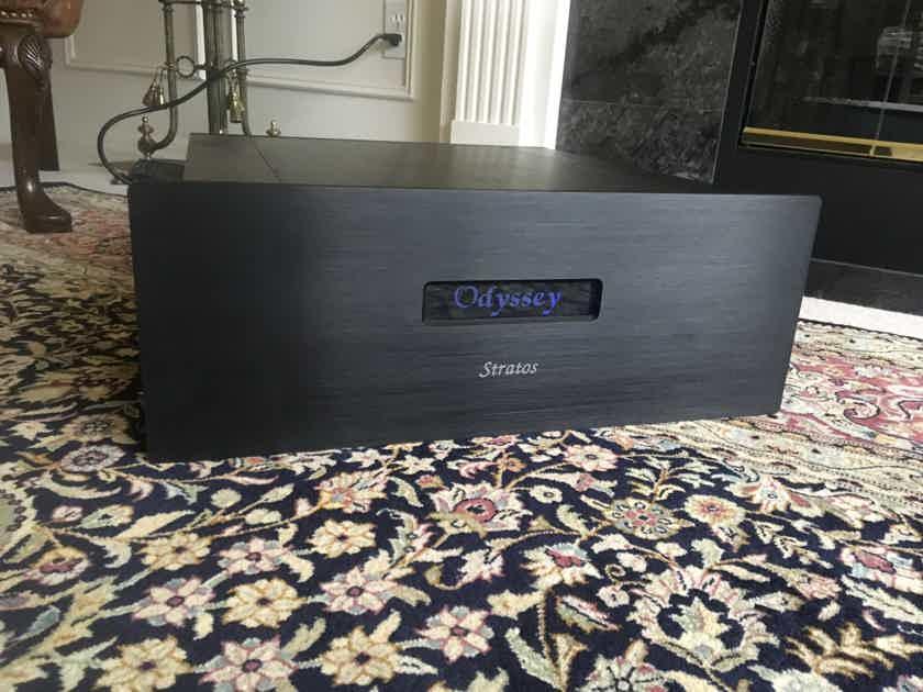 Odyssey Audio Stratos mono extremes (pair)